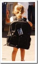 beg sekolah